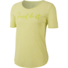 Camiseta Nike Graphic Feminina