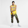 Regata Nike Los Angeles Lakers Swingman Icon Edition Masculina