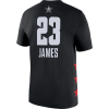 Camiseta Jordan All-Star Edition Black Masculina