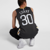 Camiseta Nike Golden State Warriors Swingman Masculina (Stephen Curry)