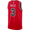 Regata Nike Chicago Bulls Icon Edition Swingman Masculina (Zach LaVine)