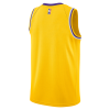 Regata Nike Los Angeles Lakers Icon Edition Swingman Masculina