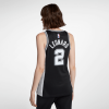 Regata Nike San Antonio Spurs Icon Edition Swingman Feminina