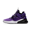 Tênis Nike Air Force 270 QS Purple Masculino