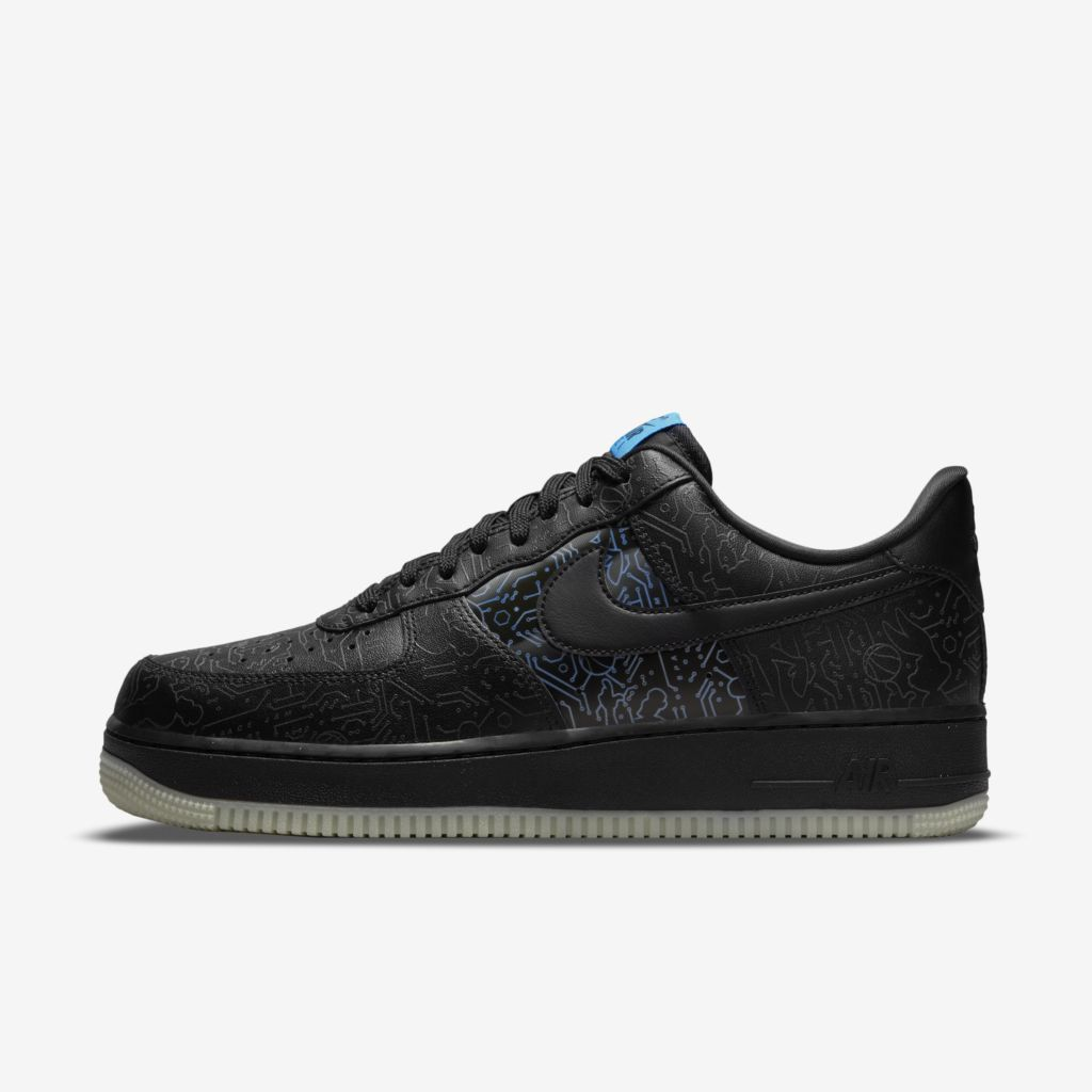 Air Force 1 \'07 x Space Jam: A New Legacy