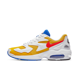 Tênis Nike Air Max 2 Light Masculino - Cód. 886548279524