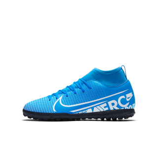 Chuteira Nike Mercurial Superfly 7 Club Society Infantil - Cód. 193145651296