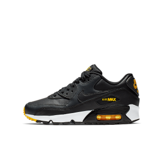 Tênis Nike Air Max 90 Leather Infantil - Cód. 192499859303