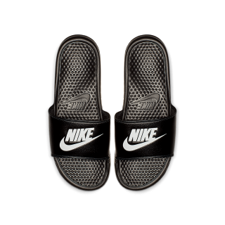 "Chinelo Nike Benassi ""Just Do It"" Masculino - Cód. 884751711862"