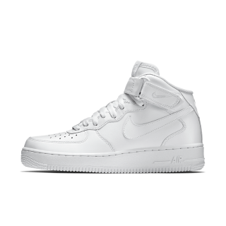 Tênis Nike Air Force 1 Mid '07 Masculino - Cód. 883412741293