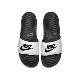 "Chinelo Nike Benassi ""Just Do It"" Masculino - Cód. 885176767458"