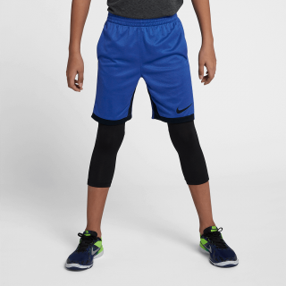 Shorts Nike Dri-Fit Trophy Infantil - Cód. 884497191225