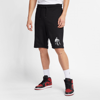 Shorts Jordan Lightweight Fleece Masculino - Cód. 191888681327