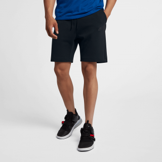 Shorts Nike Sportswear Tech Fleece Masculino - Cód. 888409549791