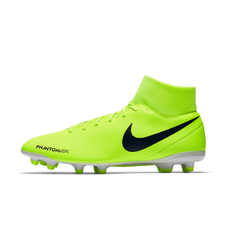 Chuteira Nike Phantom Vision Club Dynamic Fit MG Unissex - Cód. 193145592438