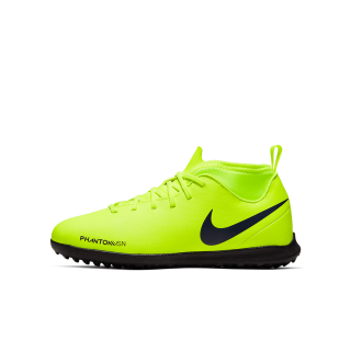 Chuteira Nike Phantom Vision Club Dynamic Fit Society Infantil - Cód. 193145606876