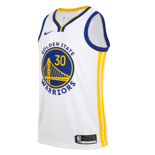 Regata Nike Stephen Curry Association Edition Swingman (Golden State Warriors) Masculina - Cód. 193145695429