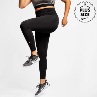 Plus Size - Legging Nike One Feminina - Cód. 191888376285