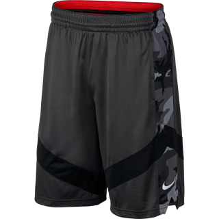 Shorts Nike Dri-Fit Courtlines Print Masculino - Cód. 888407393662