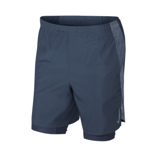 "Shorts Nike Challenger 7"" 2in1 Masculino - Cód. 888507548788"