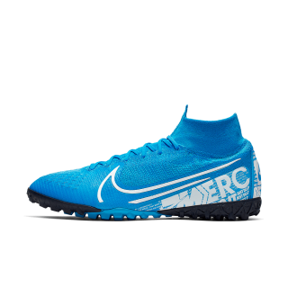 Chuteira Nike Mercurial Superfly 7 Elite Society Unissex - Cód. 193145644724