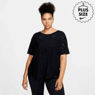 Plus Size - Camiseta Nike Air Feminina - Cód. 193147106817