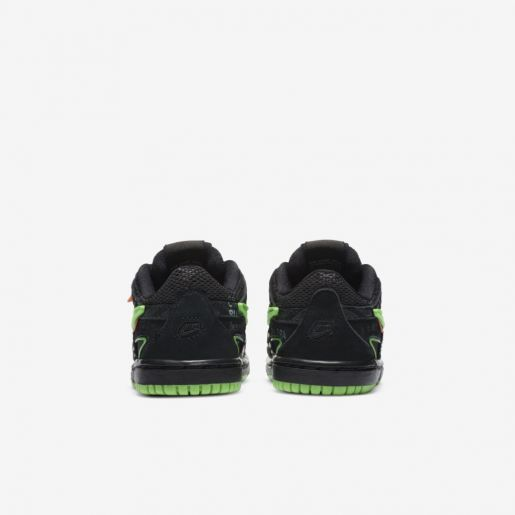 Rubber Dunk x Off-White Infantil (16-26)