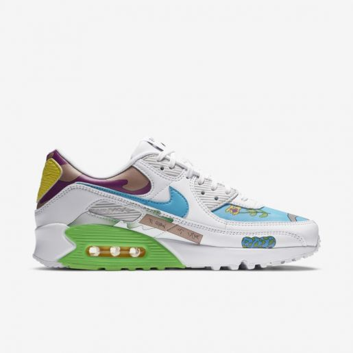 Air Max 90 Flyleather