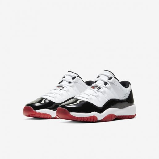 Air Jordan 11 Retro Low Infantil (34-38)