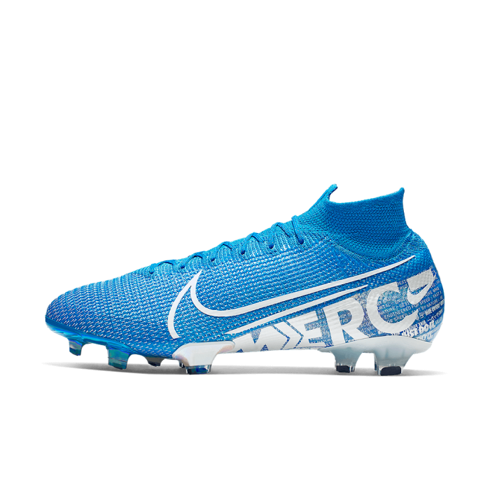 Chuteira Nike Mercurial Superfly 7 Elite Campo Unissex