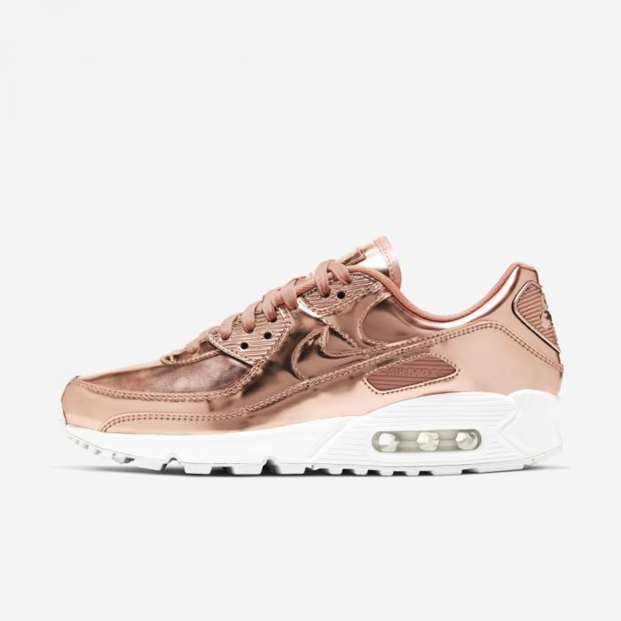 Air Max 90 Metallic Feminino