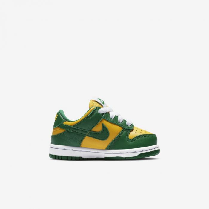 Dunk Low SP Infantil (16-26)