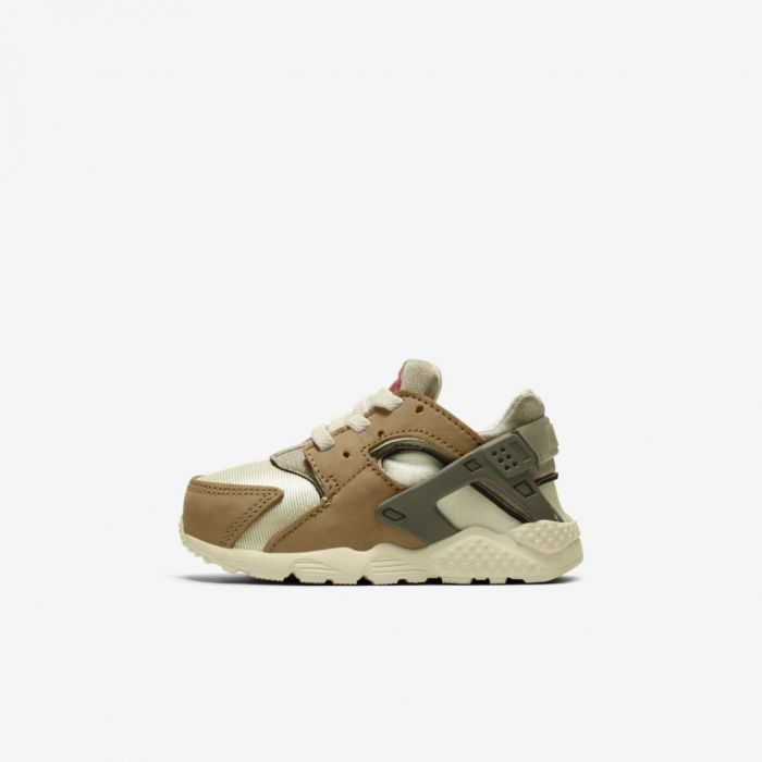 Air Huarache for Stüssy Infantil (16-26)