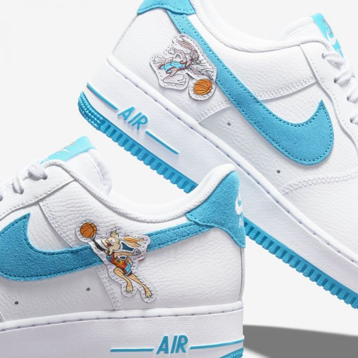 Air Force 1 '07 x Space Jam: A New Legacy