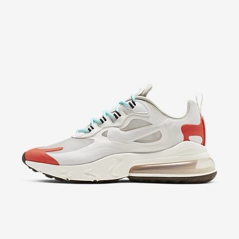 Air Max 270 React Mid-Century Art